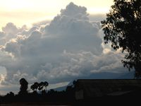 Kep clouds